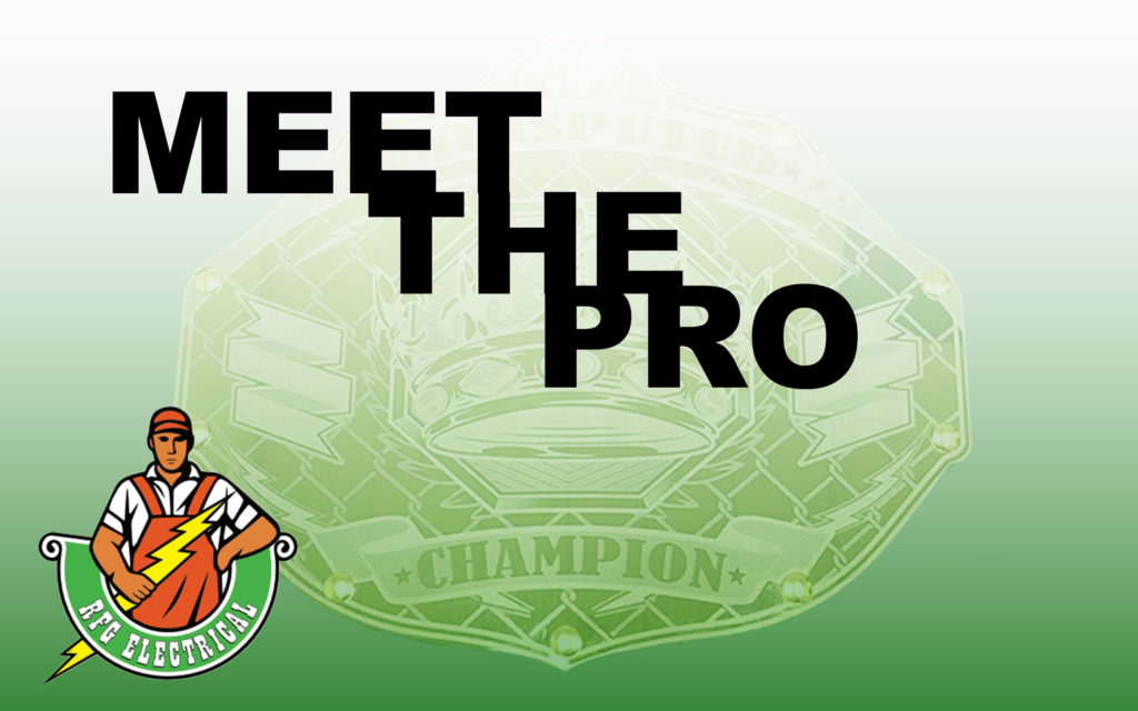 Meet the pro