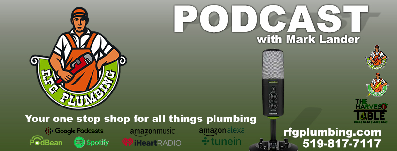 RFG Plumbing Podcast with Mark Lander – E10